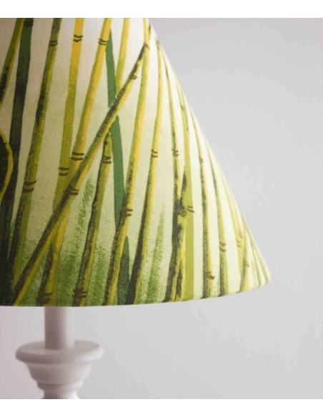 Pantalla Bambú