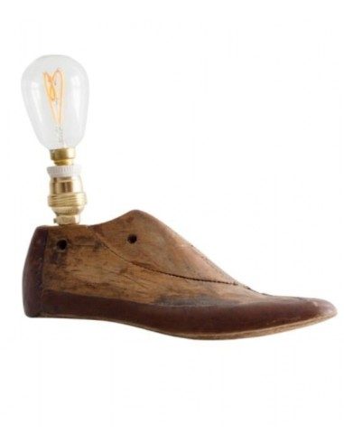Lámpara Zapato