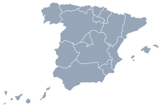 Envíos a toda España