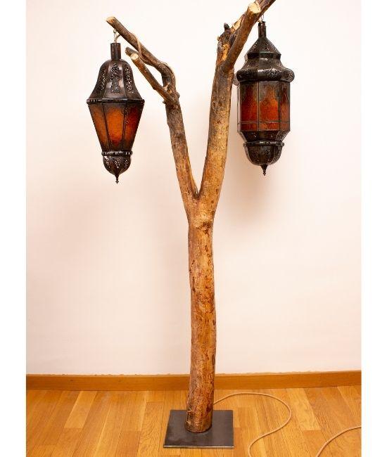 restauración-lampara